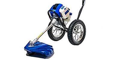 Mejores desbrozadora con ruedas